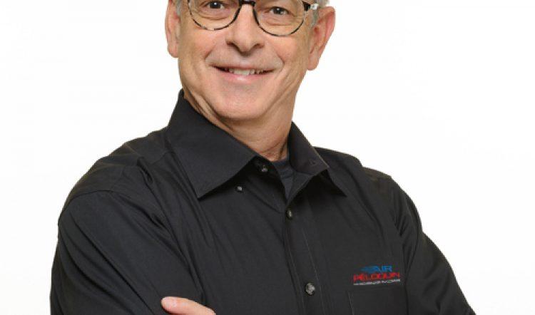 M. Ronald Péloquin