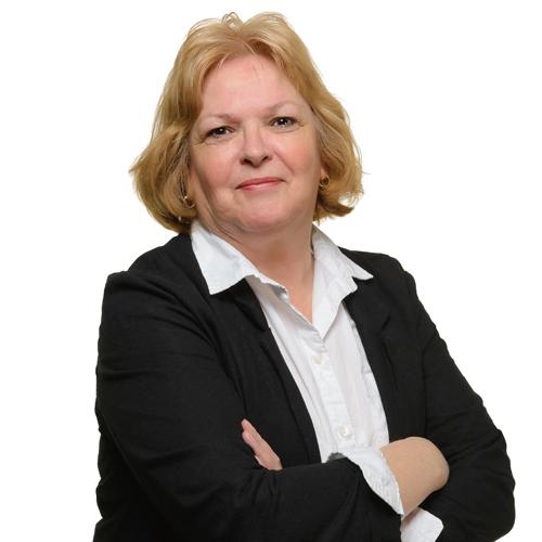 Sylvie Péloquin