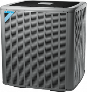 Thermopompe Daikin dx18tc