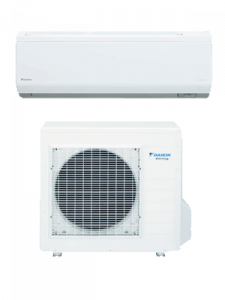 DAIKIN climatiseur thermopompe Quaternity