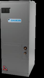 Daikin fournaise électrique serie aspt