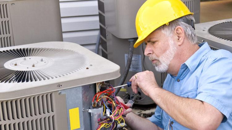 L'importance d'entretenir votre climatiseur