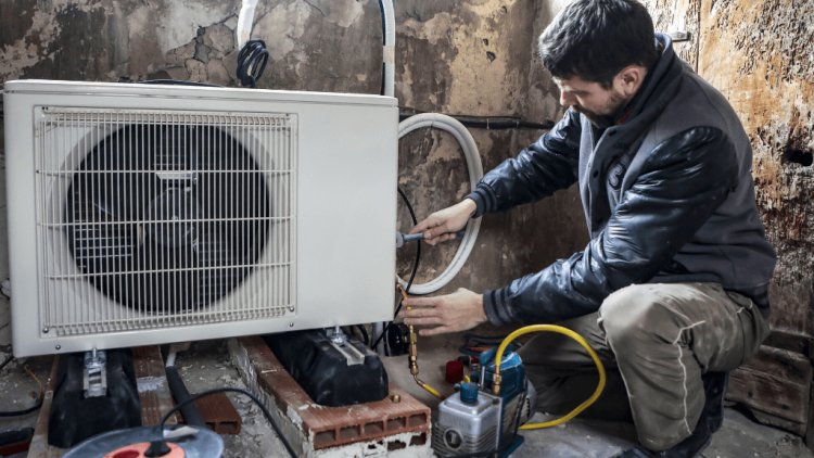Quel est le coût de l'achat et de l'installation d'une thermopompe
